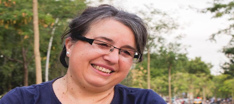 Yolanda Salvatierra Ferrón