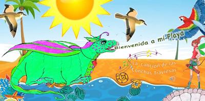 Playa-Conchas-Traviesas-CURSOonline