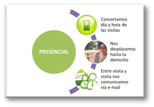 Servicio Psicológico Infantil Domiciliario Presencial