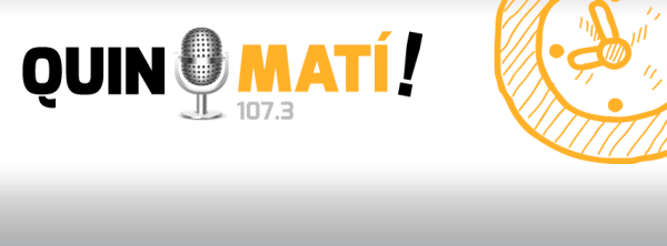 Magazine matinal de Radio Vilafant