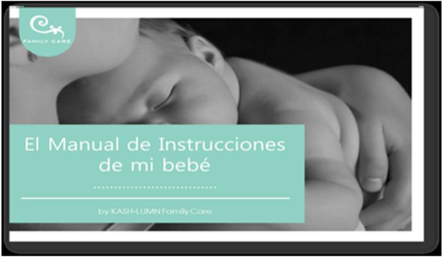 Manual-Instrucciones-Bebé