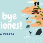Bye Bye Vacaciones