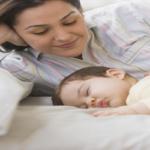 Sueño Infantil, maduración y aprendizaje