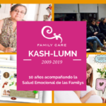 KASH-LUMN Family Care  (2009-2019)